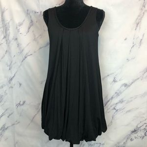 Forever 21 black dress new with tag. medium